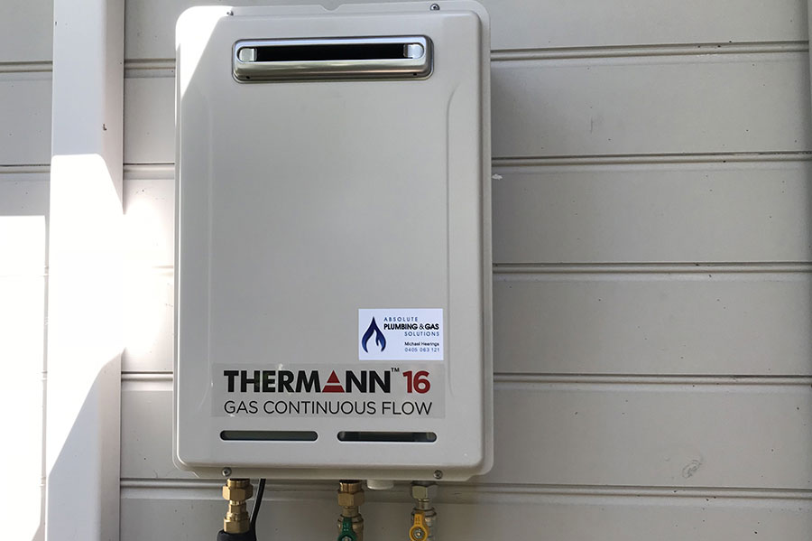 Tankless Water Heater for Your Home 1
