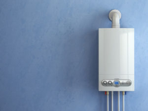 water heater insulation