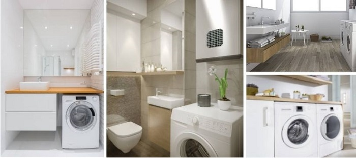 Top Laundry and Bathroom Combo Renovation Trends in Noosa 4