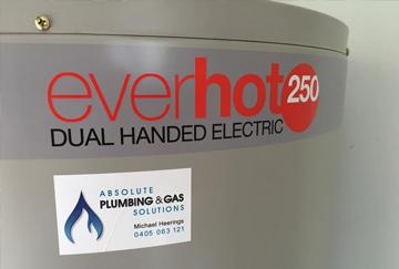 Plumbing & Gas Fitting 6