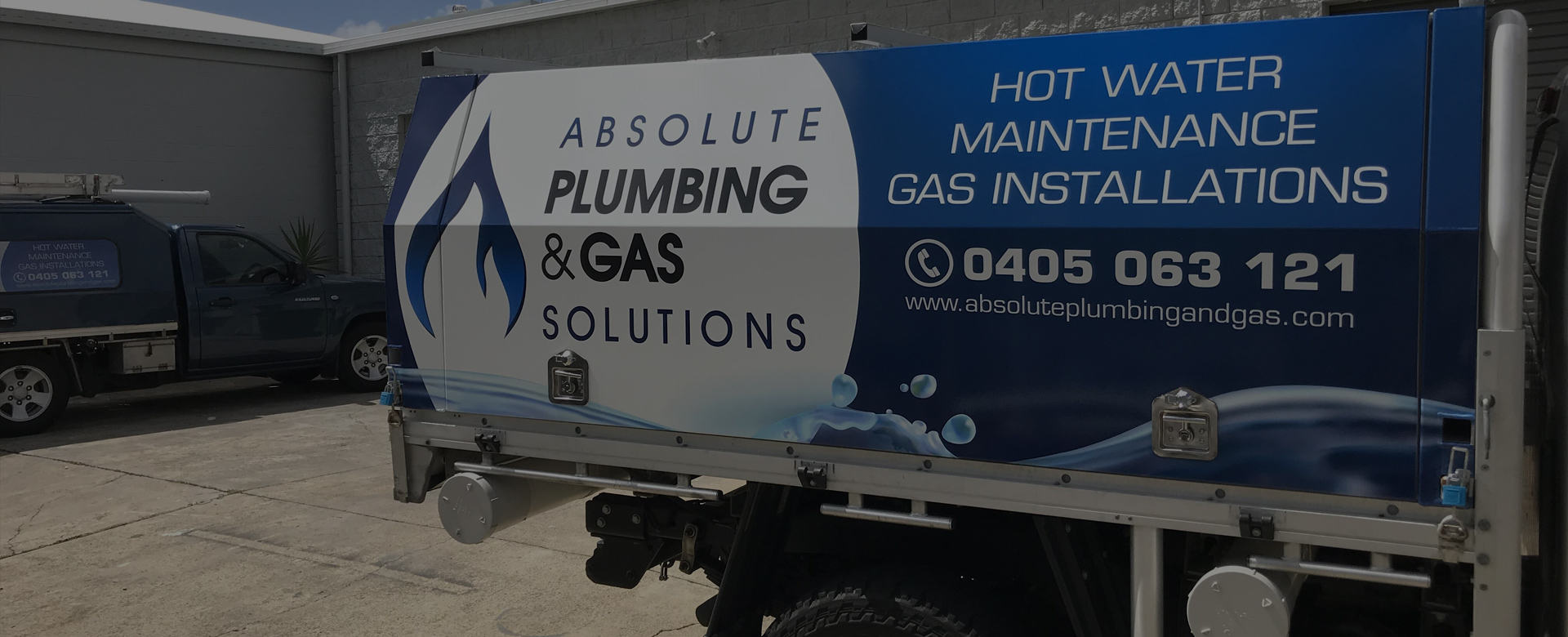Plumbing & Gas Fitting 4
